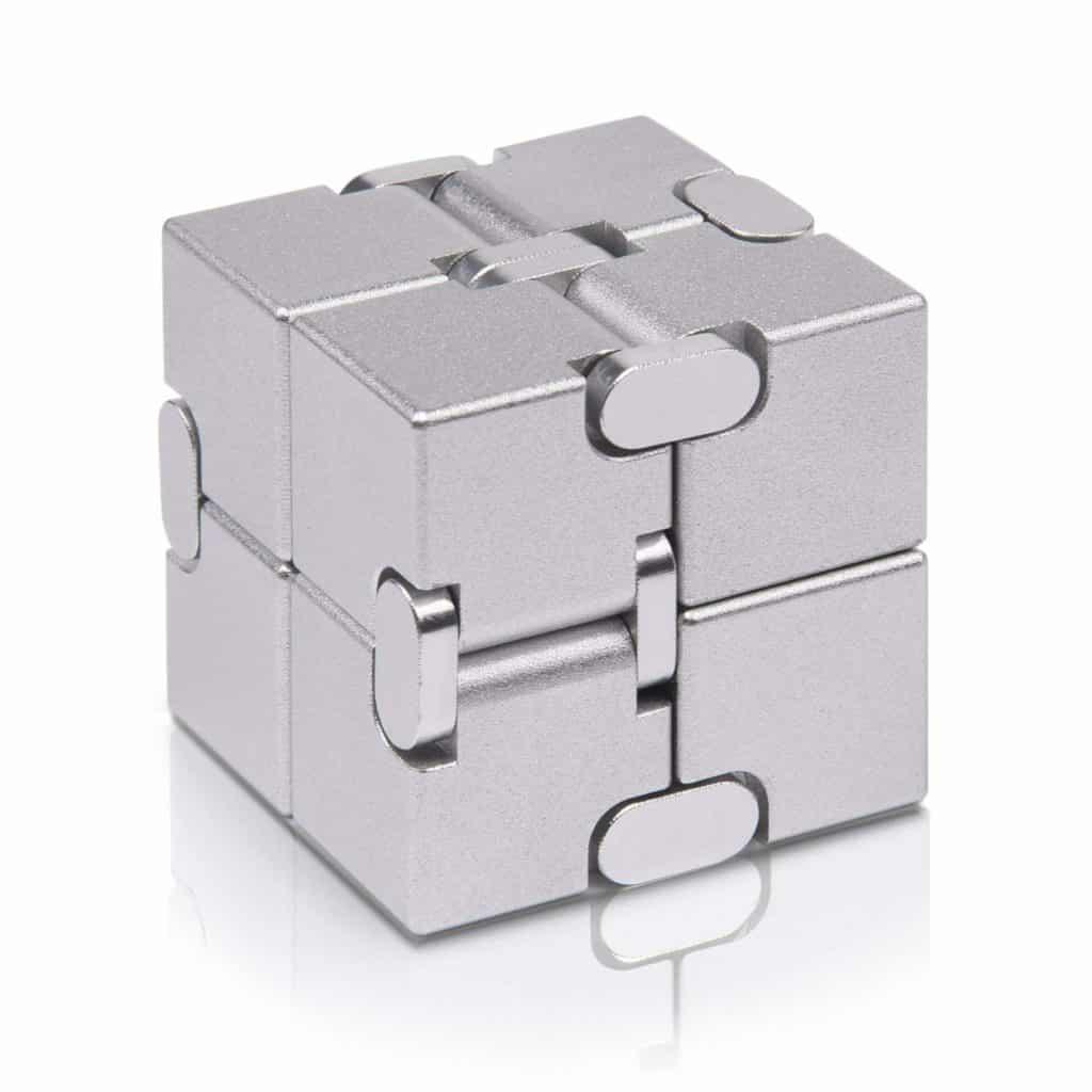 JOEYANK Infinity Cube Fidget Toy